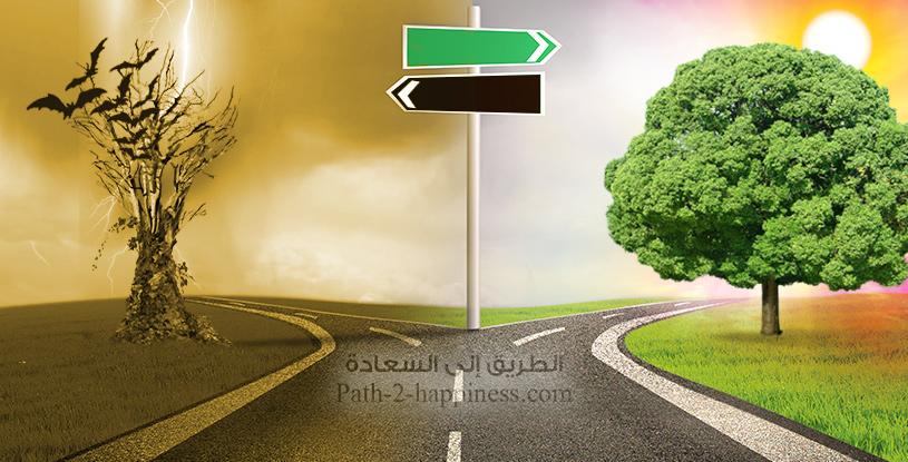مسیر الحاد و بی دینی یا راه دین داری؟
